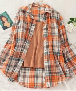ชุดเชทเสื้อ เสื้อเซิ๊ต+เสื้อสายเดียว-759